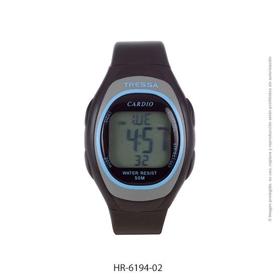 Tressa HR-6194 (unisex)