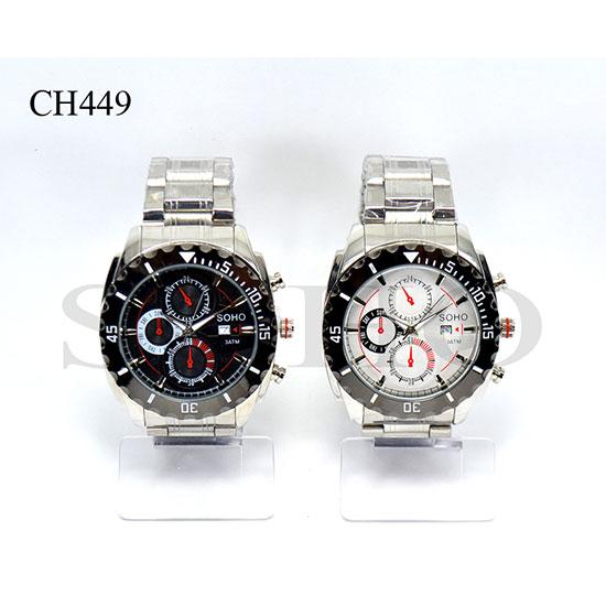 Soho CH449 (Hombre)