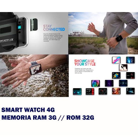 Europa Smartwatch 4102 (Unisex)