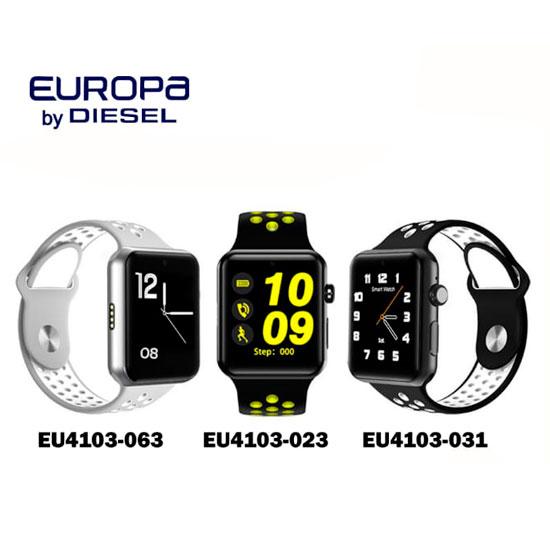 Europa Smartwatch 4103 (Unisex)