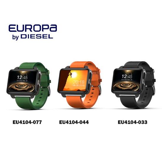 Europa Smartwatch 4104 (Unisex)