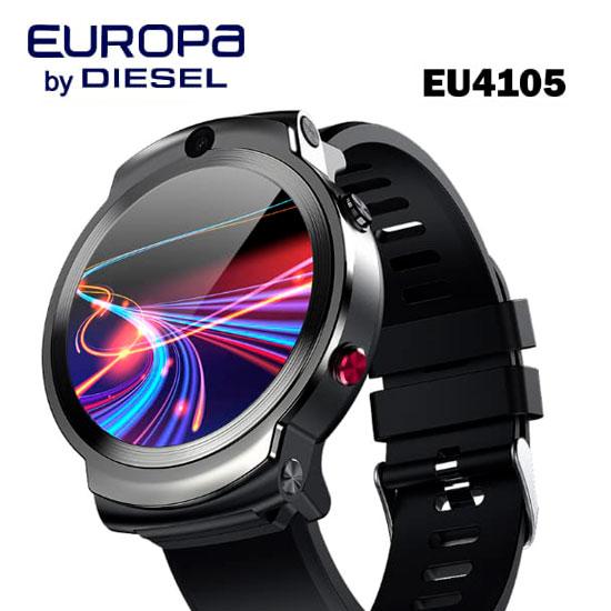 Europa Smartwatch 4105 (Unisex)