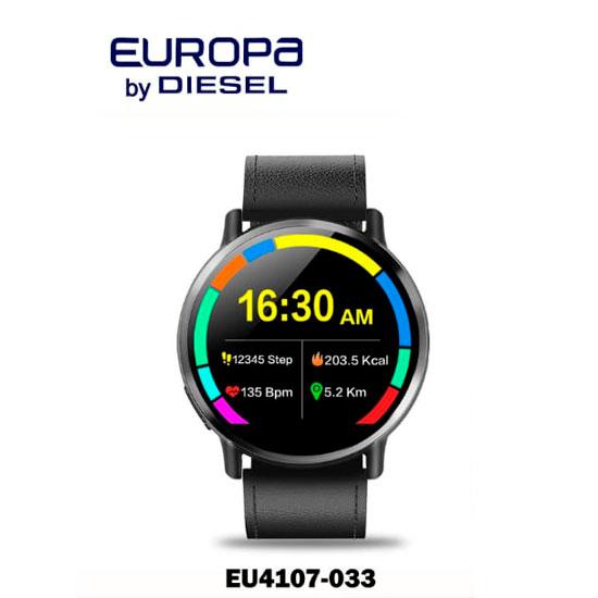 Europa Smartwatch 4107 (Unisex)