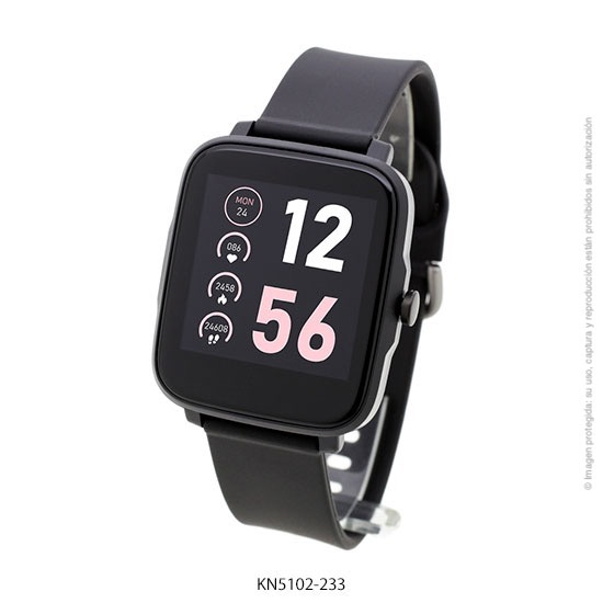Knock Out Smartwatch 5102 (Unisex)