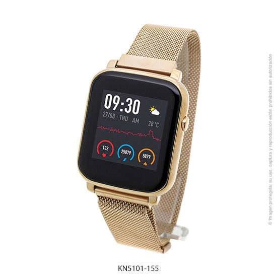 Knock Out Smartwatch 5101 (Unisex)