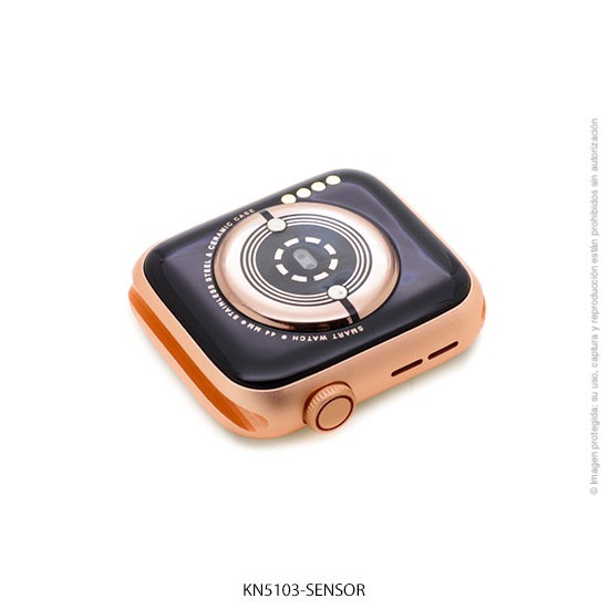 Knock Out Smartwatch 5103 (Unisex)