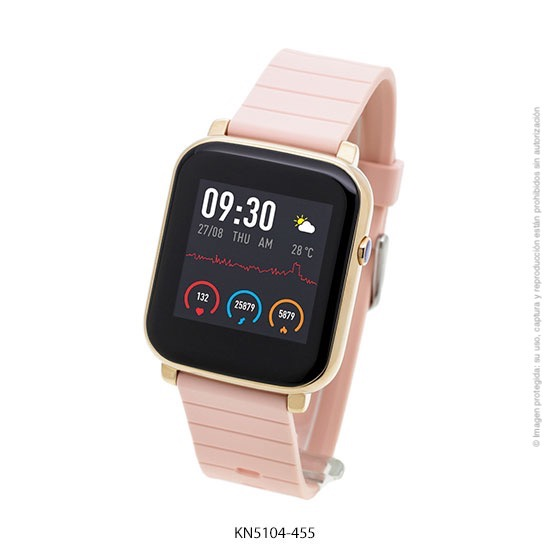 Knock Out Smartwatch 5104 (Unisex)