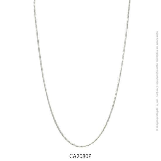 Cadena Acero Blanco Forever 2080P