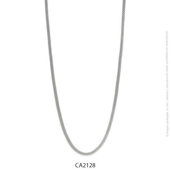 Cadena Acero Quirúrgico Forever 2128