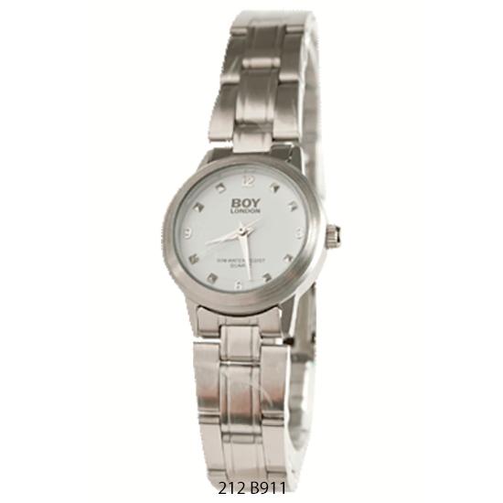 Reloj Mujer Boy London 212-B911