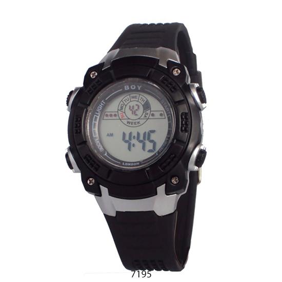 Reloj Hombre Boy London 7195