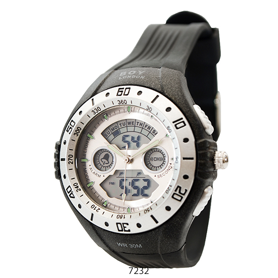 Reloj Unisex Boy London 7232