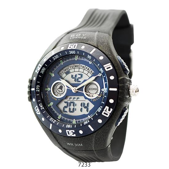Reloj Unisex Boy London 7233