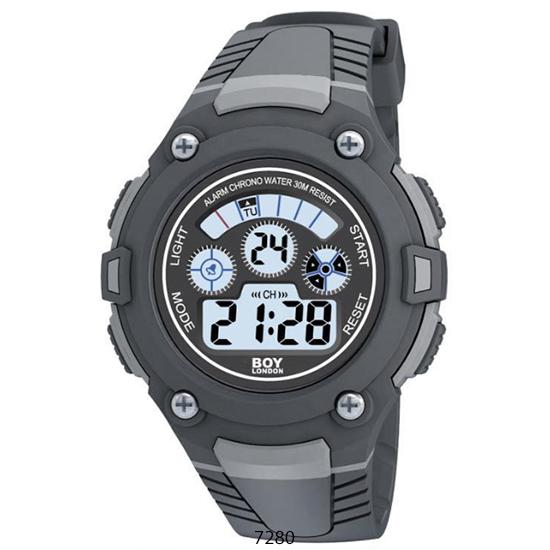 Reloj Hombre Boy London 7280