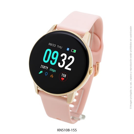 Knock Out Smartwatch 5108