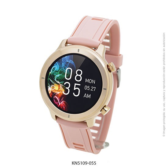 5109 Knock Out Smartwatch