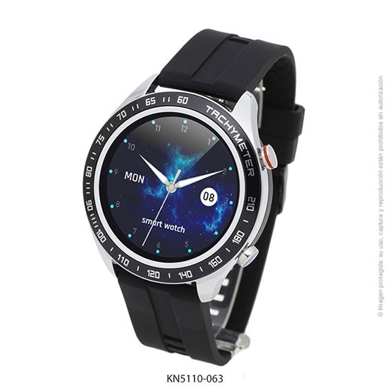 5110 Knock Out Smartwatch