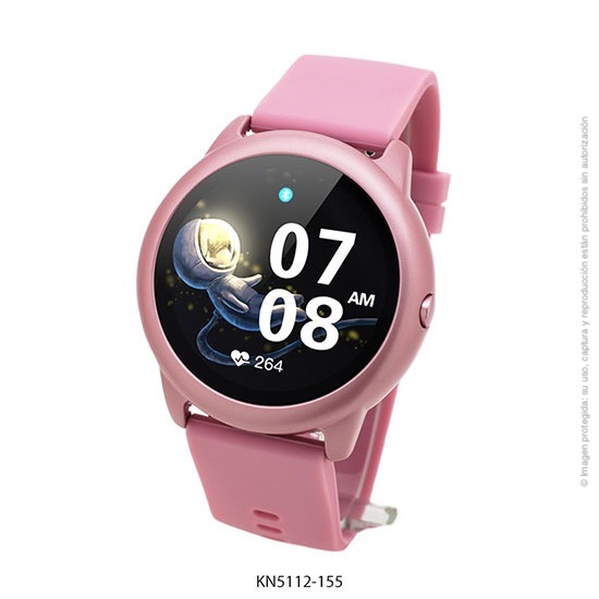 5112 Knock Out Smartwatch