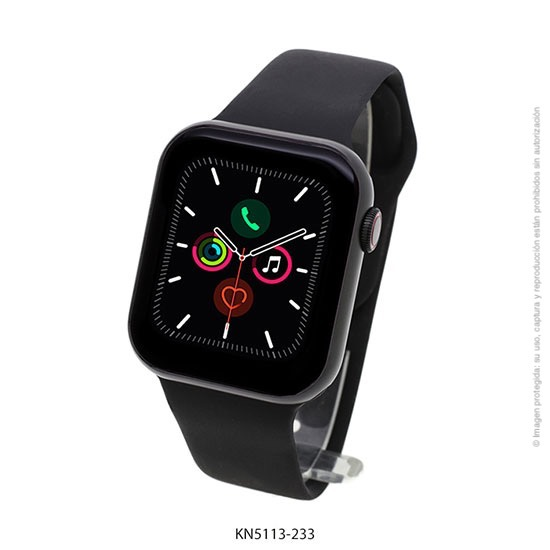 5113 Knock Out Smartwatch