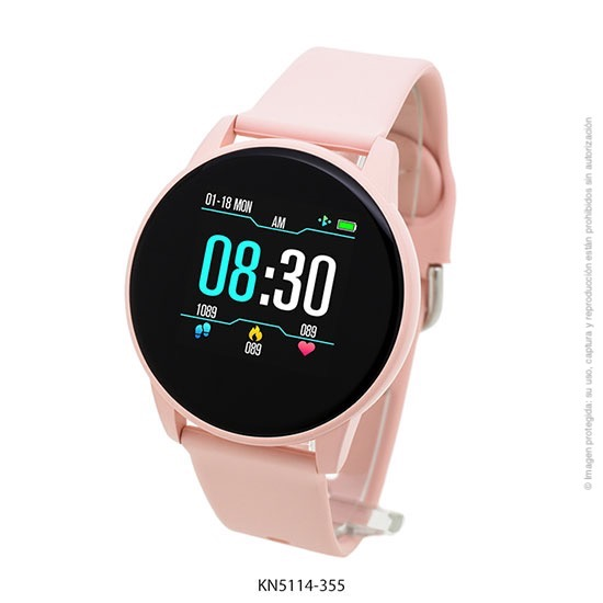 5114 Knock Out Smartwatch