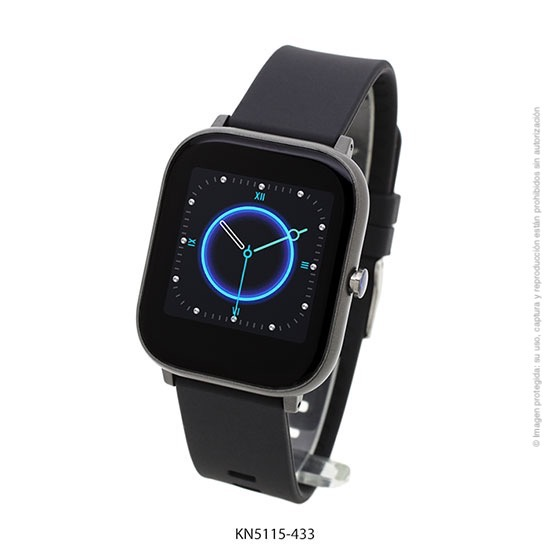 5115 Knock Out Smartwatch