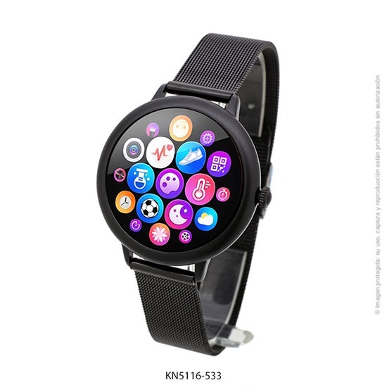 5116 Knock Out Smartwatch