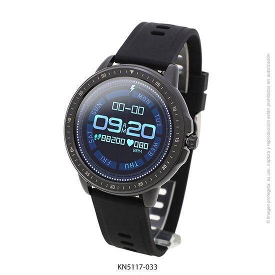 5117 Knock Out Smartwatch