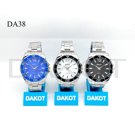 DA38 - Reloj Mujer Dakot