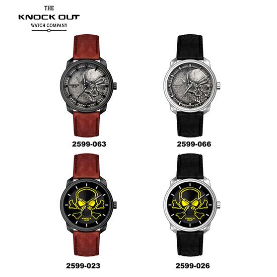Reloj de Hombre Knock Out 2599