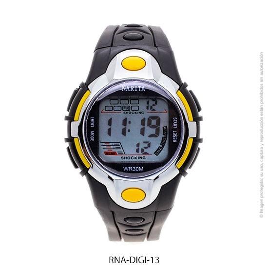 RNA DIGI-13 - Reloj Mujer Narita