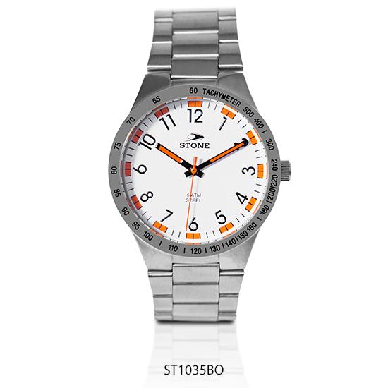 ST1035 - Reloj Hombre Stone