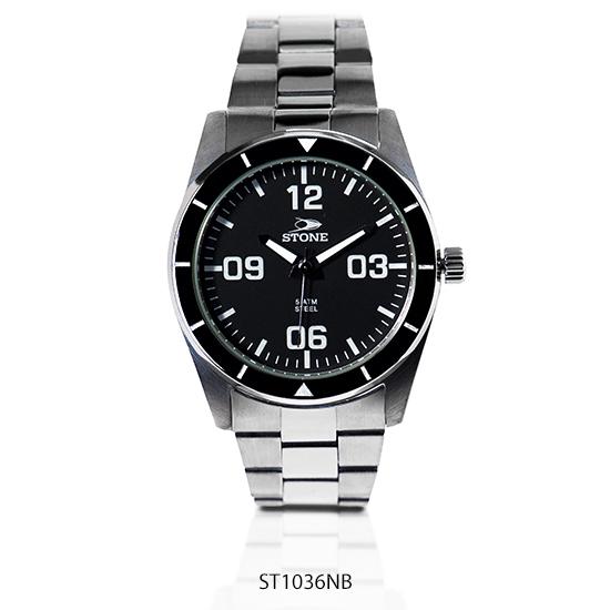 ST1036 - Reloj Hombre Stone