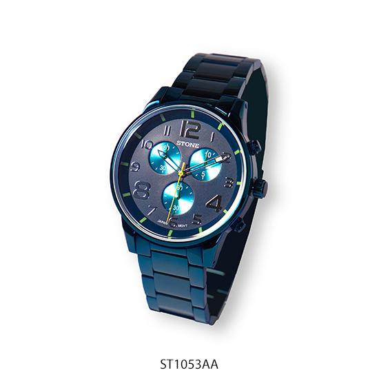 ST1053 - Reloj Hombre Stone
