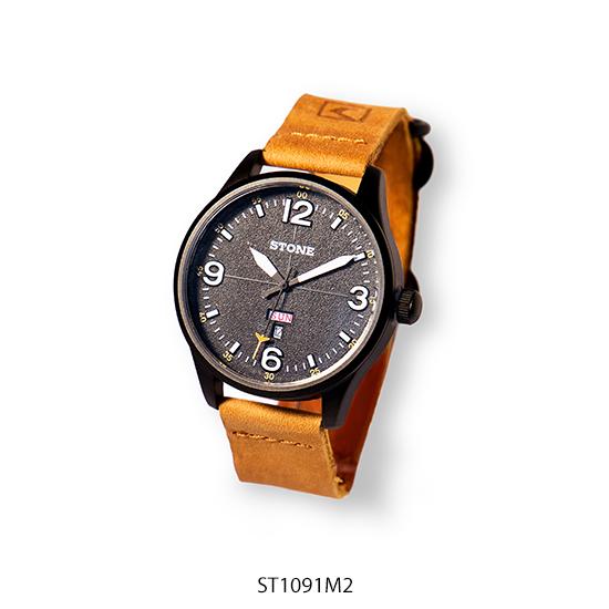 ST1091 - Reloj Hombre Stone