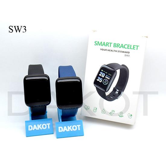 SW3 - Reloj Unisex Dakot