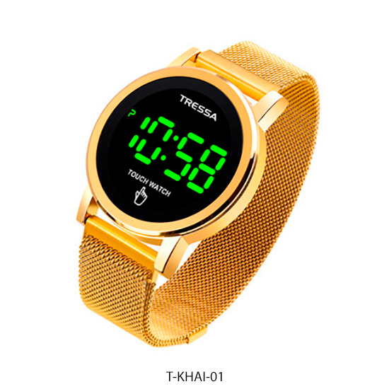 Reloj Tressa Khai (Unisex)
