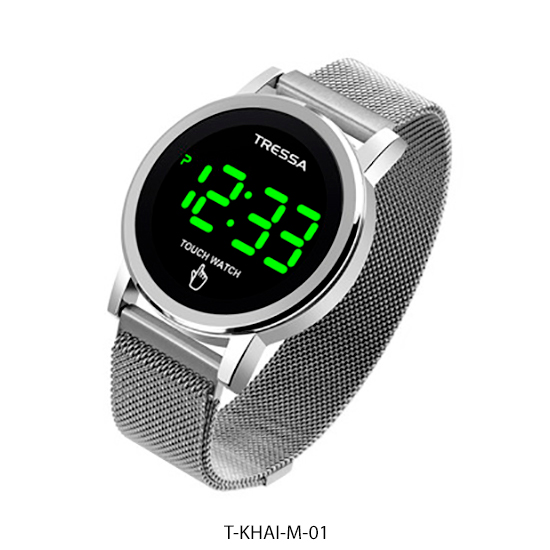 Reloj Tressa Khai M (Unisex)