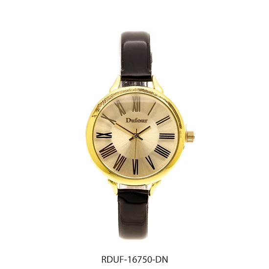 RDUF 16750 - Reloj Mujer Dufour