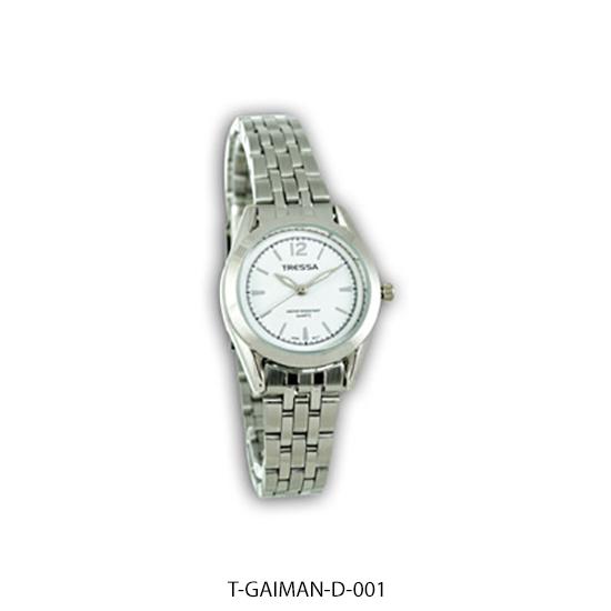 Gaiman - Reloj Tressa Mujer