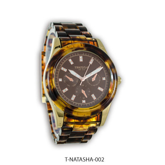 Natasha - Reloj Tressa Mujer