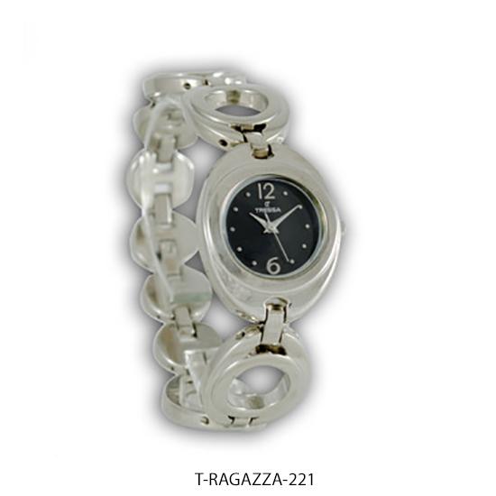 Ragazza - Reloj Tressa Mujer