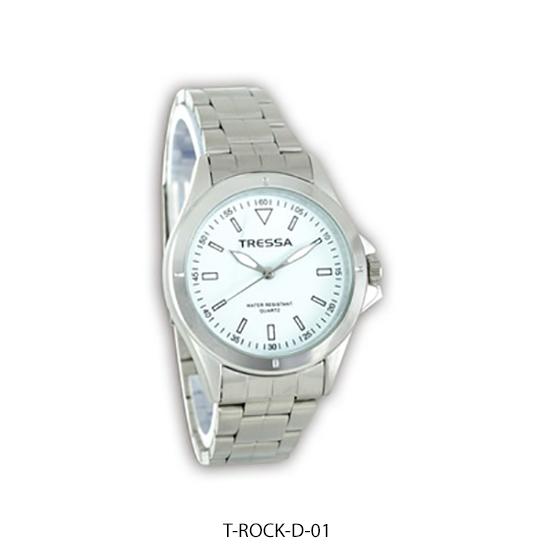 Rock D - Reloj Tressa Mujer
