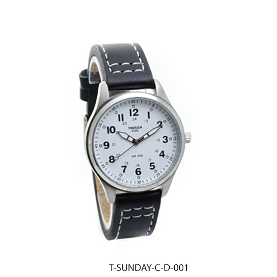 Sunday C D - Reloj Tressa Mujer