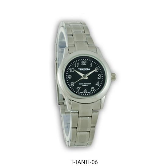 Tanti - Reloj Tressa Mujer