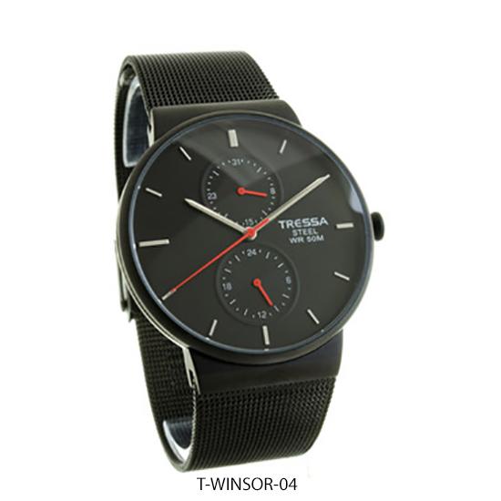 Winsor - Reloj Tressa Hombre