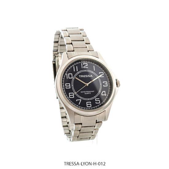 Lyon H - Reloj Tressa Hombre