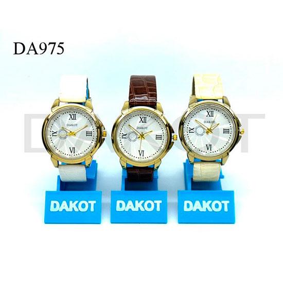 DA975 - Reloj Mujer Dakot