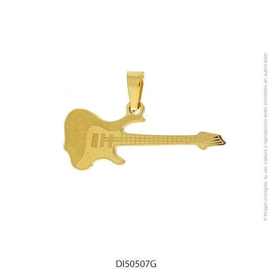 Dije Acero Dorado Forever 50507G