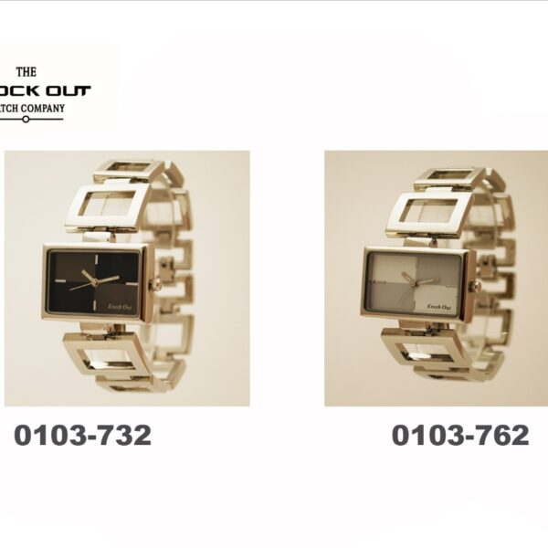 0103 - Reloj Mujer Knock Out