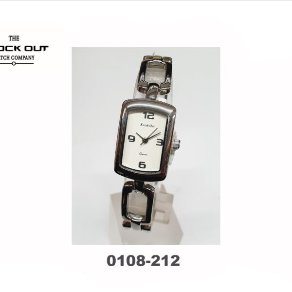 0108 - Reloj Mujer Knock Out